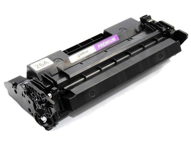 CF226A / 26A toner do drukarek HP LaserJet Pro M402, M426 Regenerowany / Chip U