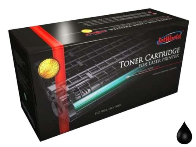 Toner 05A - CE505A do HP LaserJet P2035 P2055 / 3500 stron / Czarny / zamiennik / JetWorld