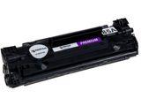 Toner 85A - CE285A do HP LaserJet P1102, P1102W,  M1132 , M1212, M1217 - Premium 2K - Zamiennik