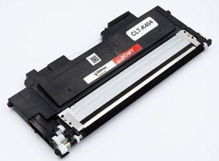 CLT-K404S / CLT K404S Toner zamiennik do Samsung C430W C480W 480FW 430 / Czarny / 1500 stron