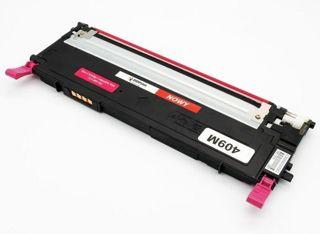 Toner do Samsung CLP 315 310 CLX 3170 3175 / CLT-M409S / Czerwony / 1000 stron / zamiennik / DD-Print
