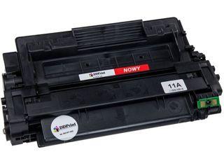 Q6511A / 11A Toner do HP LaserJet  2430, 2410, 2420 / Czarny / Nowy zamiennik / 6000 stron