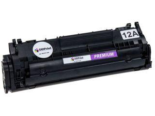 Toner 12A - Q2612A do HP LaserJet 1010, 1012, 1015, 1018, 1020 - Premium 2K (Nowy OPC) - Zamiennik