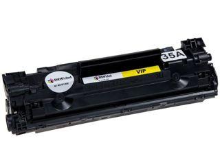 Toner 35A - CB435A do HP LaserJet P1006, P1005  VIP 2K - Zamiennik