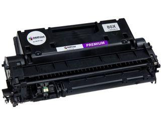 Toner 80X - CF280X do HP Pro 400 M401dn,  M425dw, M425dn, - Premium 7K - Zamiennik