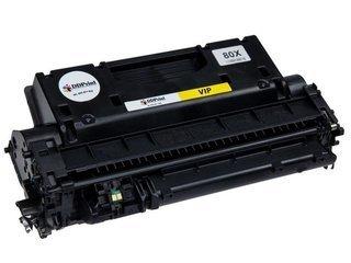 Toner 80X - CF280X do drukarek HP LaserJet Pro 400 M401, M425 - VIP - 7K - Zamiennik