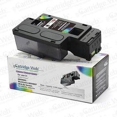 Toner do Xerox 6020 6022 6025 6027 / 106R02763 / Black / 2000 stron / zamiennik