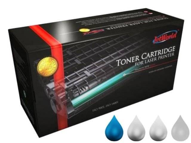 Toner Cyan Samsung CLP 315 / 310 / CLX 3175 zamiennik refabrykowany CLT C4092S / niebieski / 1000 stron
