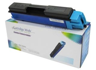 Toner do UTAX CLP3726 CDC1626 CDC1726 CDC5526 / 4472610011 / Cyan / 5000 stron / zamiennik