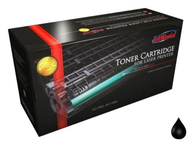 Toner Czarny LEXMARK X203 / X204 / X203A11G / 2500 stron / zamiennik