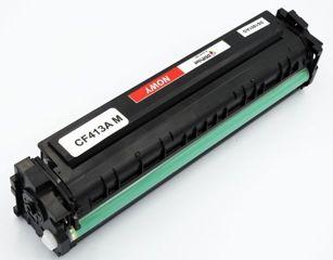 Toner HP CF413A Magenta zamiennik do HP Color M452 / M377 / M477 / Czerwony / 2300 stron