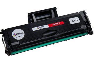 Toner MLT-D111 / Samsung SL-M2020W, SL-M2022, SL-2022W, SL-M2070, SL-M2070W / czarny - NOWY  Zamiennik