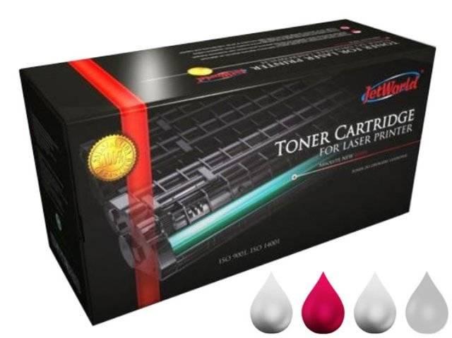 Toner Magenta HP 121A zamiennik refabrykowany C9703A do HP Color LaserJet 1500 / 2500 / Czerwony / 4000 stron