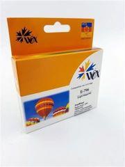Tusz Light Magenta do EPSON 1400 1500 P50 PX660 PX710 PX730 PX810 PX820 / T0796 C13T07964010 / Czerwony / 21 ml / zamiennik