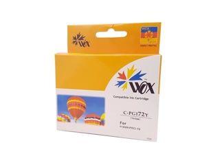 Tusz Yellow do Canon Pixma Pro10 / PGI-72Y 6406B001 / Żółty / 14 ml / zamiennik