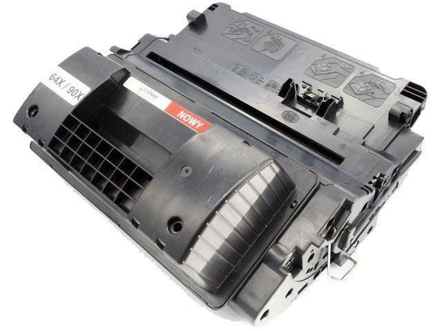 Toner CC364X/CE390X do HP P4014 P4015 P4515 M4555 M602 M603 / 24000 stron / Czarny / zamiennik / DD-Print