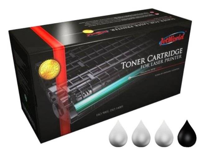 Toner Black HP 507A zamiennik CE400A do HP LaserJet Enterprise 500 Color M551 / M570 / M575 / Czarny / 5500 stron