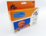Tusz Magenta do Epson WF5110 WF5190 WF5620 WF5690 / T7893 C13T789340 / Czerwony / 34.2 ml / zamiennik